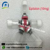 Peptide iniettabile Ipamorelin 2mg, 5mg, 10mg/Vial di servizio superiore per Bodybuilding