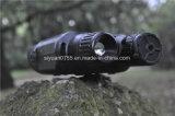 visão noturna video binocular do retrato 7X31
