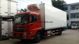 Het Lichaam van de Vrachtwagen van de glasvezel