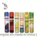 環境に優しい330mlローズの芳香剤