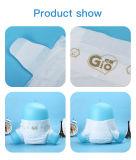 Fabricante de fraldas para bebé sonolento descartáveis