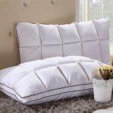 100%年の綿の白いアヒルはホームのためにを使用して置く