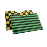 2 x-Paß RFID, der die Kreditkarte RFID der Hülsen-10 X blockt Karten-Schoner blockt