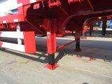 Der verwendete Sintruk Traktor-LKW/betten niedrig Sattelschlepper