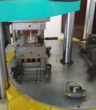 стандартное малое 12tons с машиной инжекционного метода литья сертификата Ce&ISO