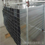 Tipo da escada material do cabo de FRP bandeja da bandeja da escada de cabo perfurada