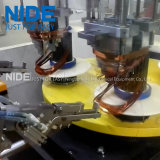 4개의 역 천장 선풍기 모터 감기를 위한 자동적인 고정자 코일 와인더 기계