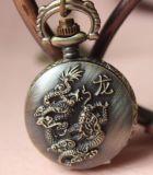 Dodici vigilanze materiali del quarzo della lega delle vigilanze dello zodiaco del cinese per gli uomini