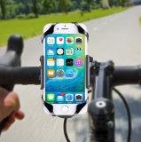 ストラップが付いている携帯電話のバイクの台紙