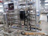 Hohes hoch entwickeltes 10tph für Medizin-Wasserbehandlung-Zeile