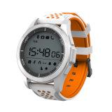 第1方法IP68は長いスタンバイの人のスポーツバンド適性の追跡者のスマートなアンドロイドIosの腕時計を防水する