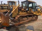 Usado a Caterpillar D6g Bulldozer Trator de Esteiras Cat o trator para a construção
