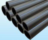 Schwarzes hohes Polyethelene Rohr