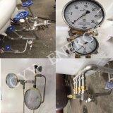 2m3 LachsLarlin-Sammelbehälter der kälteerzeugenden Flüssigkeit-Lco2 LNG