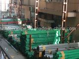 La plus grande pipe en acier soudée d'acier inoxydable de qualité de perfection du constructeur de la Chine