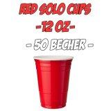 12oz Wegwerf-pp. Solo Cup