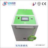 Sistema pulito del carbonio delle lavatrici del motore di automobile dell'idrogeno