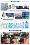 Máquina del moldeo por insuflación de aire comprimido del estiramiento de la botella del animal doméstico de 4 cavidades para la venta