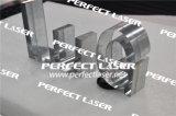 Carta de canal para máquina de dobragem em aço inoxidável de alumínio