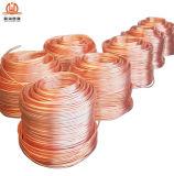 6n ultra puro cristal único para la industria del cobre