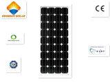 格子太陽系のための熱い販売270Wモノラル太陽電池パネル