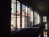 Vieux Windows galvanisé à chaud fabriqué à la main