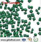 Grüne Farbe Masterbatch für Dessicant Blatt-Silikagel