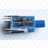 0-20dB 75 equalizador ajustable del atenuador de la variable del ohmio CATV