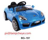 Bentley a autorisé la conduite sur le jouet de véhicule pour des gosses