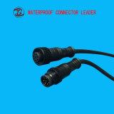 中国の上の製造者LEDのコネクター2-12 Pin