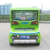 4 Rodas Electric Alemanha carrinho de golfe