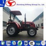 2018 nuovo macchinario di 50HP 4WD/azienda agricola/Agri/trattore agricolo/diesel/agricolo per il coltivatore