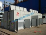 바다 발전기 시험을%s 450V 짐 은행