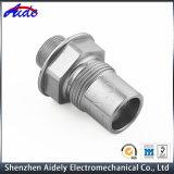 Piezas autos del CNC de la maquinaria del acero inoxidable del metal de la alta calidad