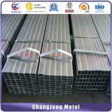 Quadratisches Gefäß-Stärken-Quadrat-Rohr-Stahlrohr