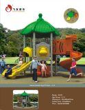 Im Freienübungs-Unterhaltungs-Gerät für Kinder