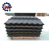 Плитки крыши Altusa металла акрилового упорного цветастого камня Coated