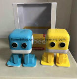 Cubee F9 intelligenter Humanoid intelligenter Kind-Spielzeug-Roboter