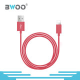 Micro Tipo-c cabo do relâmpago de dados do USB para o telefone móvel