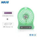 Bonne qualité USB DC 5V Mini ventilateur pour étudiants