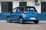 De nieuwe Elektrische Kleine Auto van het Ontwerp met Uitstekende kwaliteit