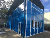 타이란드에 있는 Wld15000 세륨 버스 트럭 색칠 그리고 굽기 오븐 최신 판매