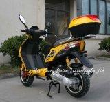 새로운 호화스러운 Vespa 150cc 125cc 50cc 49cc Fule Moto 가스 스쿠터 (CC150T-CS)