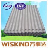 En acero galvanizado de alta Strengthed titular de la planta piso