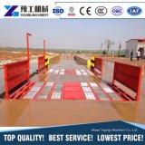 Rondelle sèche à grande vitesse de l'eau de roue de camion de véhicule