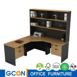 Gran mostrador de madera resistente a la venta Ordenador PC escritorio oficina en casa tabla