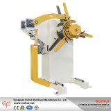 Uncoiler 중금속 기계 압박 선 (ME-600)에서 를 사용하는