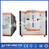 Лакировочная машина вакуума пленки PVD золота олова трудная