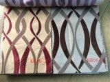 Prodotto intessuto poliestere della tenda o del materasso del jacquard