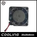 ¡Enfriamiento intentado - y - probado para usted! Ventilador axial de enfriamiento 2006 de la C.C. 12V con Ce y la UL para los ordenadores con IP54